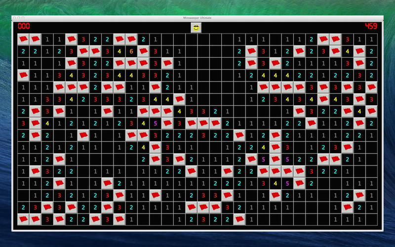 Screenshot 5 for Minesweeper Ultimate