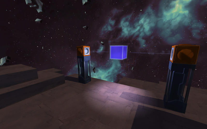 Screenshot 3 for Infinifactory