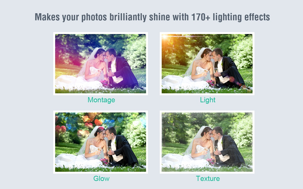 Screenshot 1 for PicLight