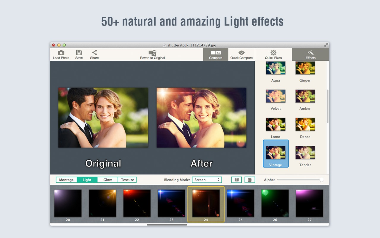 Screenshot 3 for PicLight