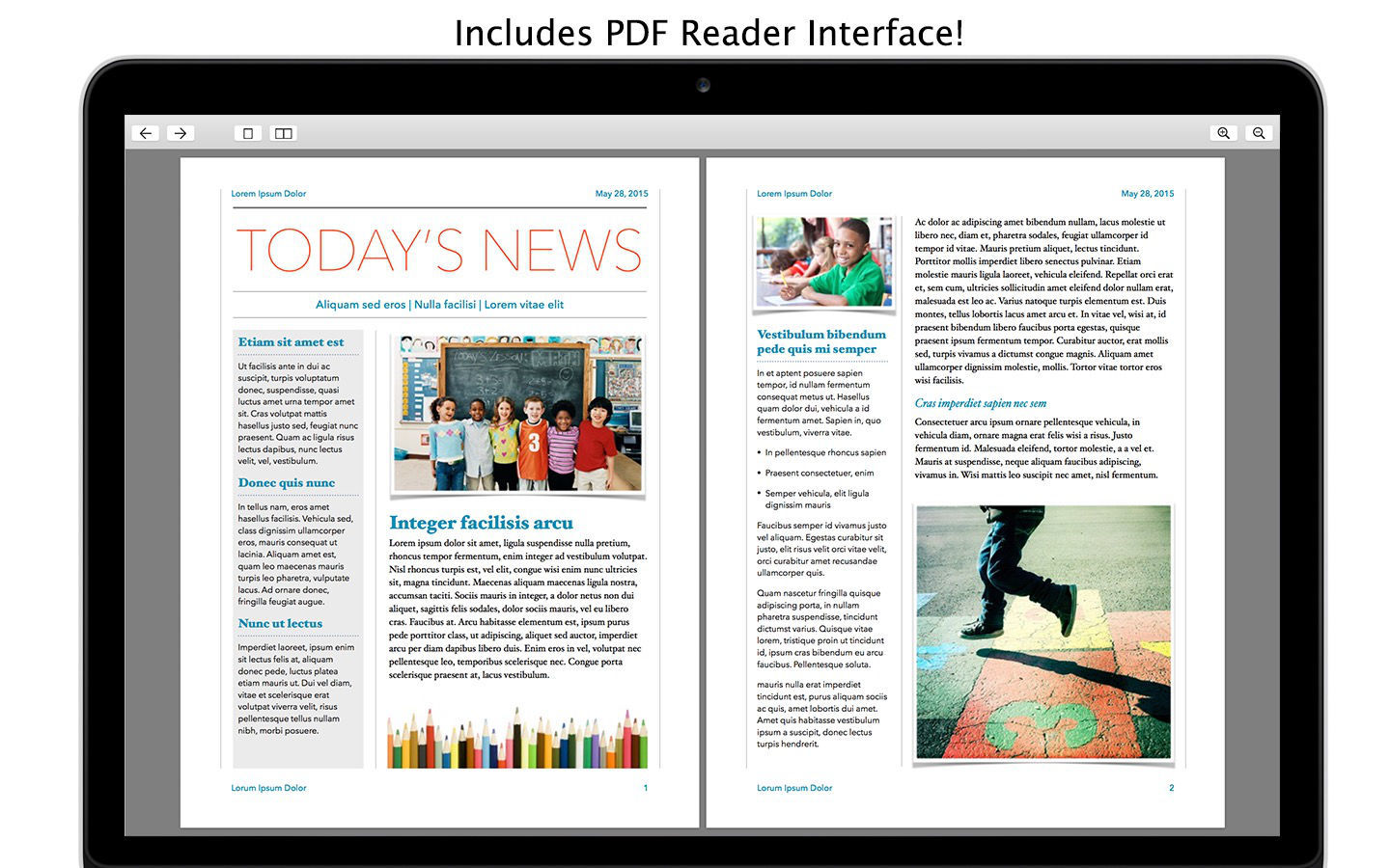 Screenshot 4 for PDF Edit Express