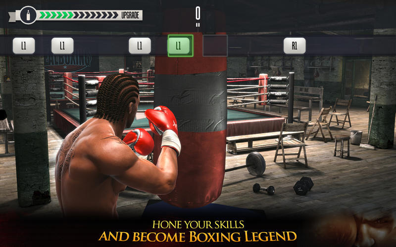 Screenshot 4 for Real Boxing