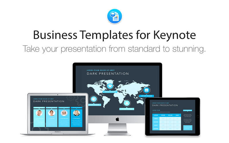 business templates for keynote 1 0 purchase for mac macupdate