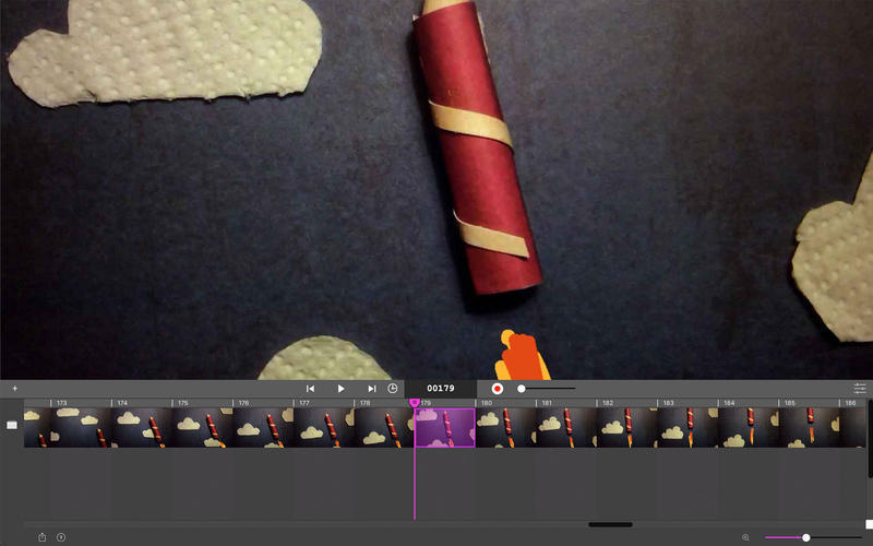 Screenshot 5 for Stop Motion Studio Pro