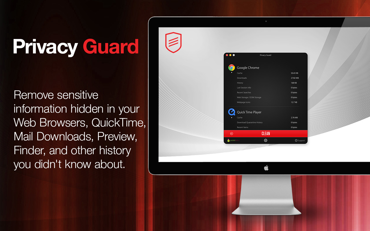 Screenshot 3 for Privacy Guard