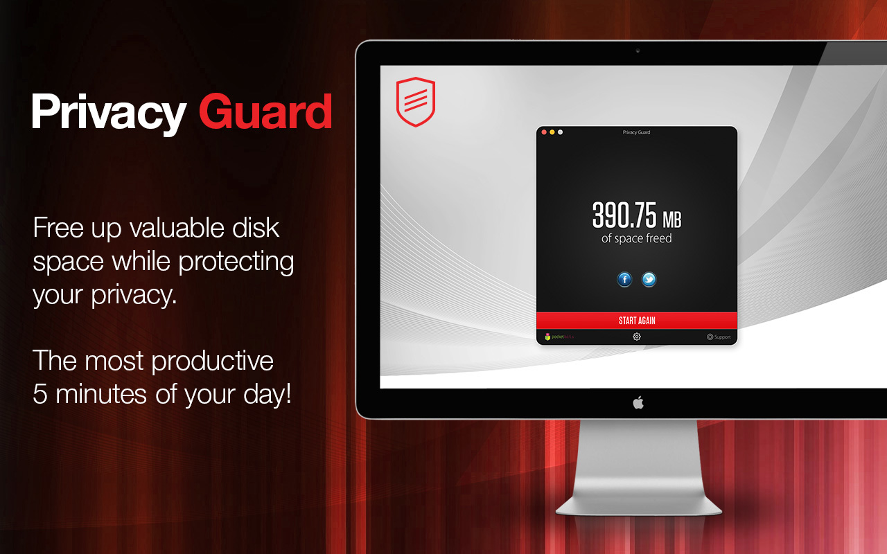Screenshot 4 for Privacy Guard