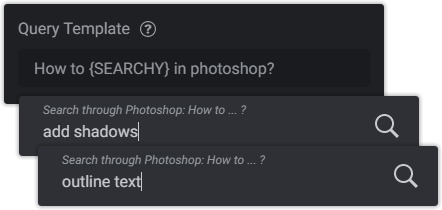 Screenshot 4 for Searchy
