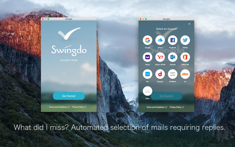 Screenshot 1 for Swingdo