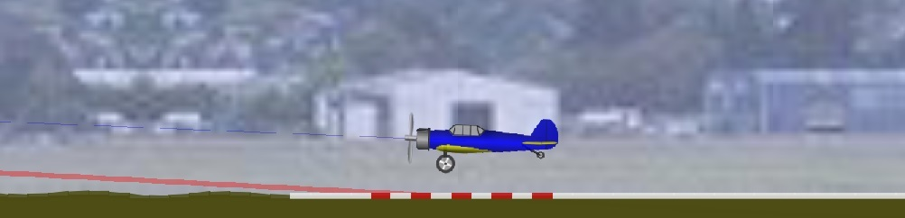 Screenshot 1 for Flyghty 2