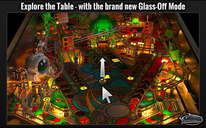 Screenshot 4 for Pro Pinball