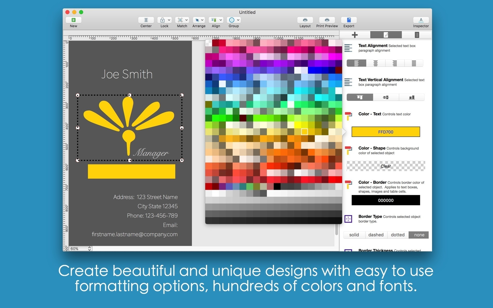 Business card designer free download and software oukasfo tagsgreeting card designer free download and softwarebusiness card software nch software download freedownload business card designer plus 12060business reheart Image collections