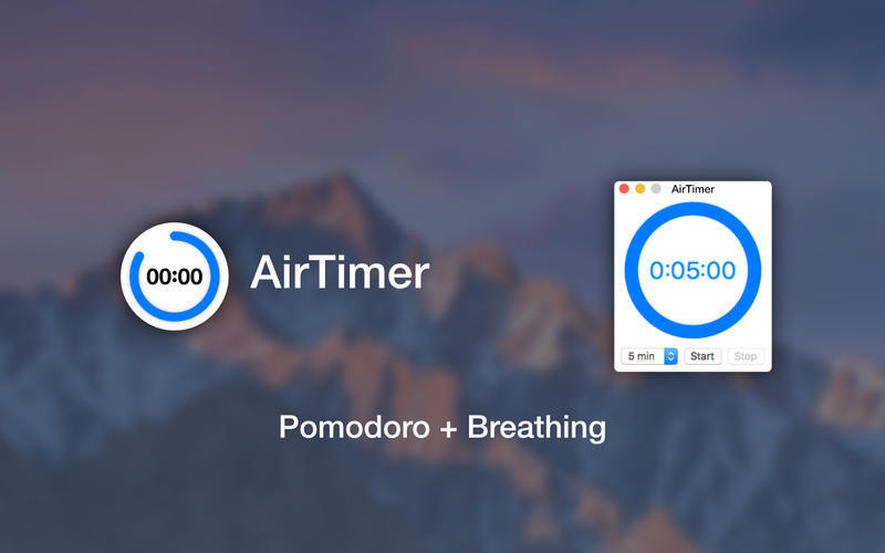 Screenshot 2 for AirTimer Pro