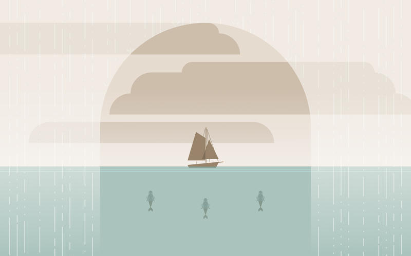 Screenshot 3 for Burly Men at Sea