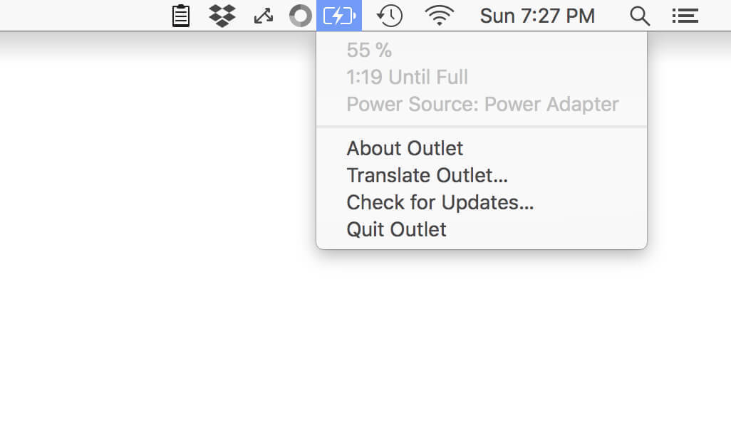 Outlet 122 Free Download For Mac Macupdate