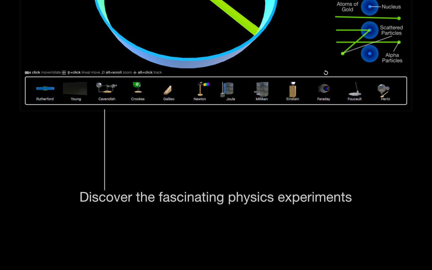 Screenshot 3 for Physics Science