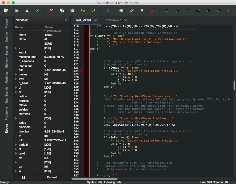 Simply Fortran for Mac   MacUpdate