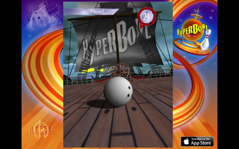 Screenshot 5 for HyperBowl