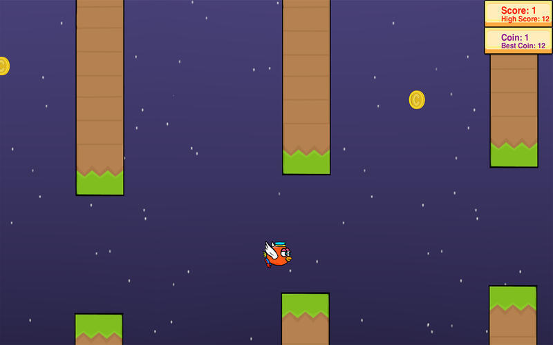 Screenshot 4 for Mighty Bob Ex
