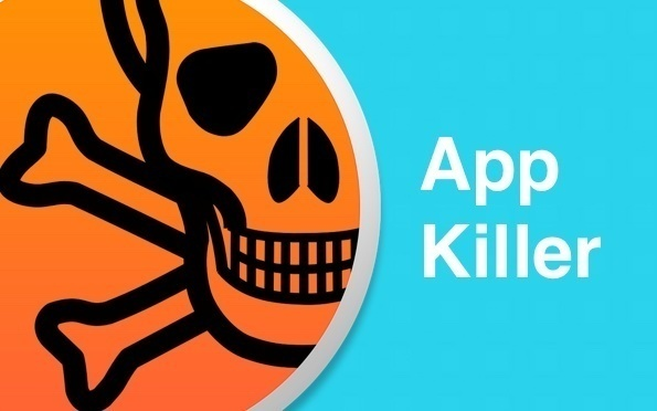 Screenshot 1 for AppKiller