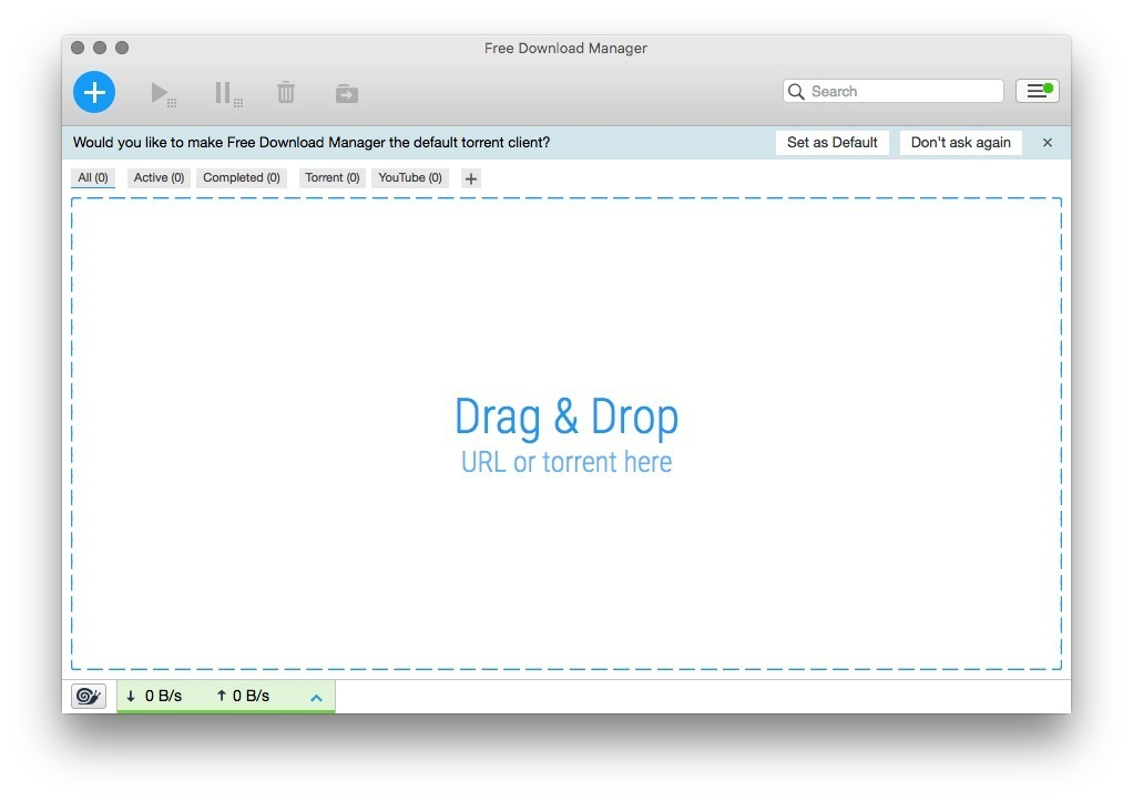 Free Download Manager 5 1 38 free download for Mac | MacUpdate