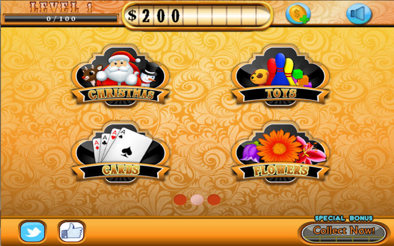 Screenshot 3 for Slot Win Casino Master
