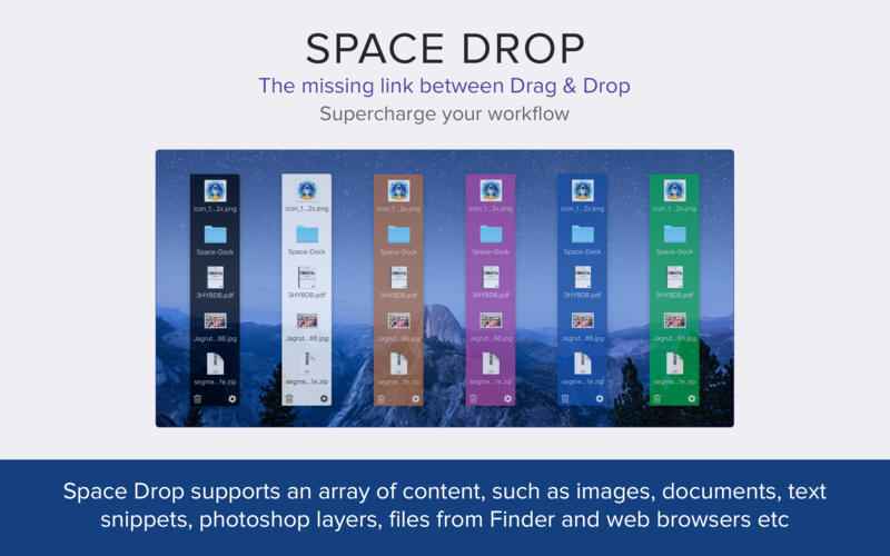 Screenshot 4 for Space Drop