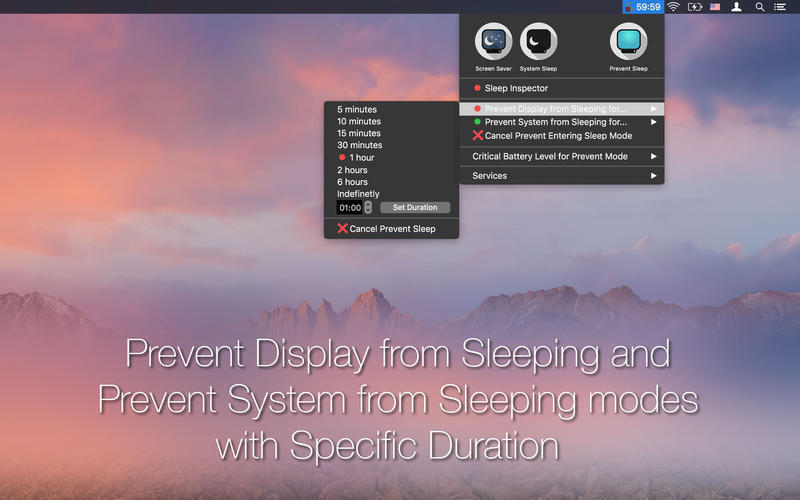 Screenshot 2 for Sleep Expert