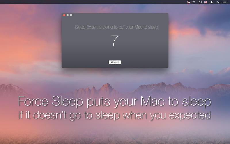 Screenshot 4 for Sleep Expert