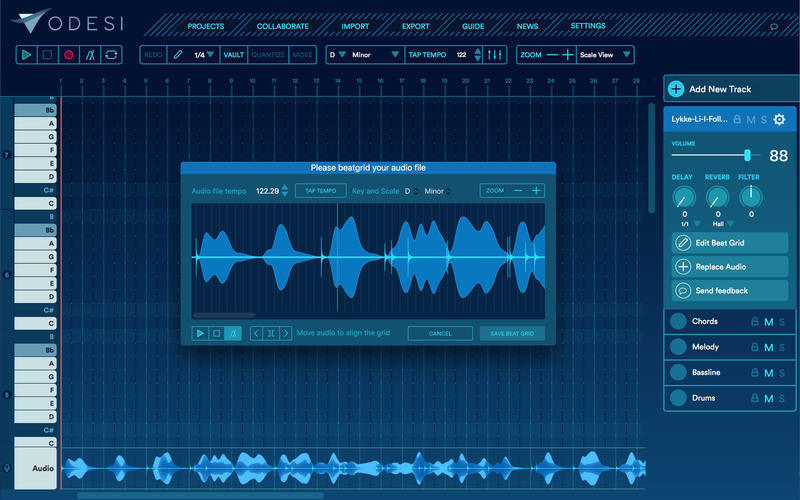 how to add longer reverb tail in protools