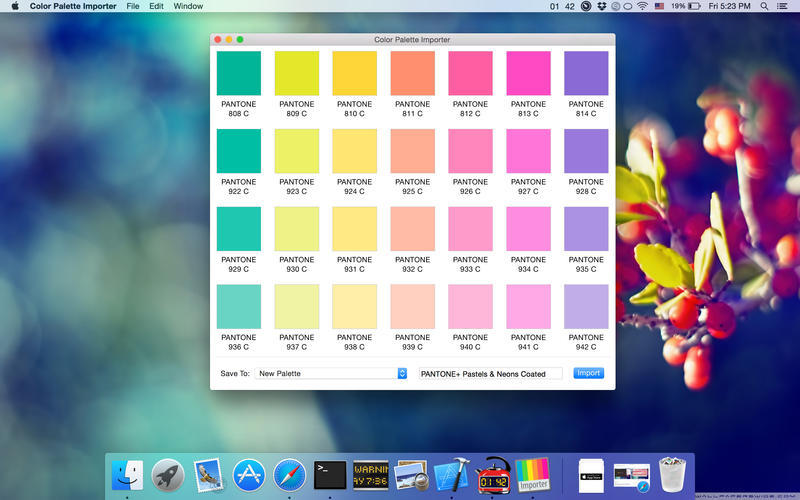 Screenshot 5 for Color Palette Converter