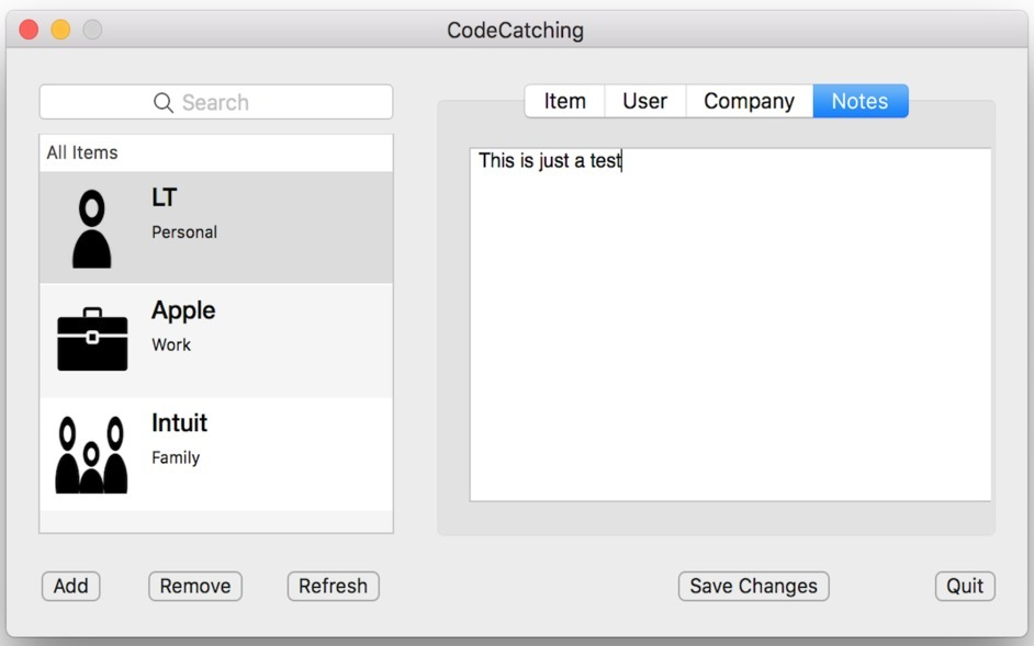 Screenshot 4 for CodeCatching
