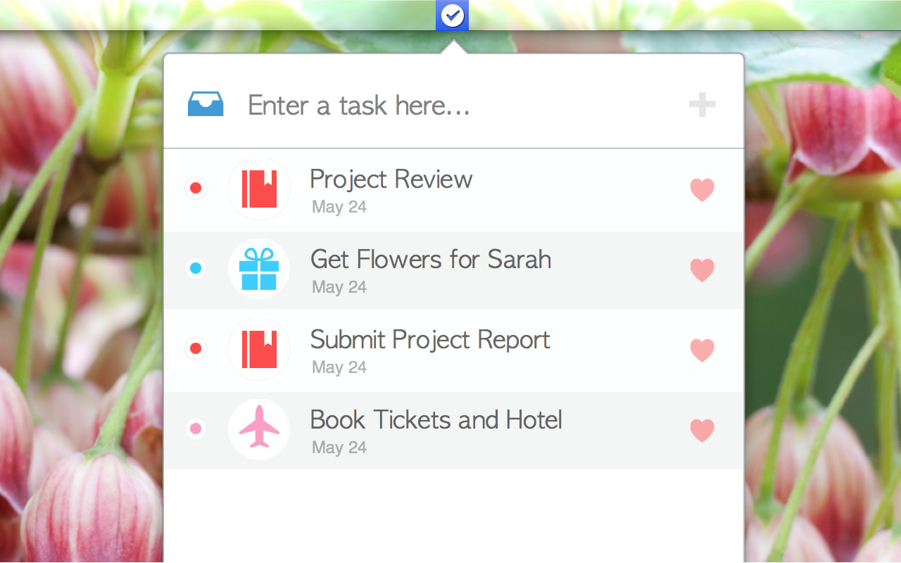 Screenshot 3 for Tasks