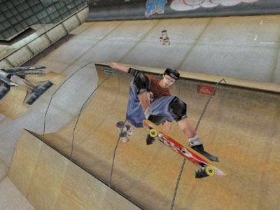 tony hawk pro skater 4 pc download
