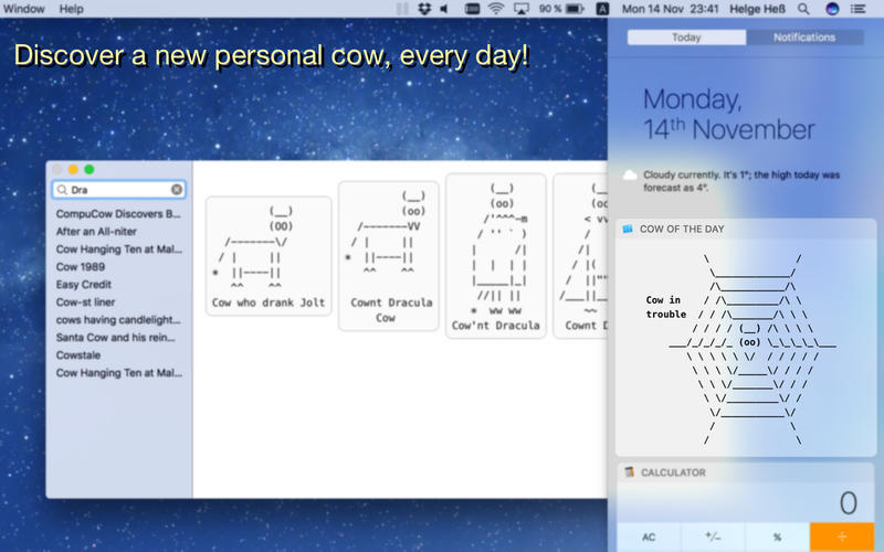 Screenshot 4 for CodeCows