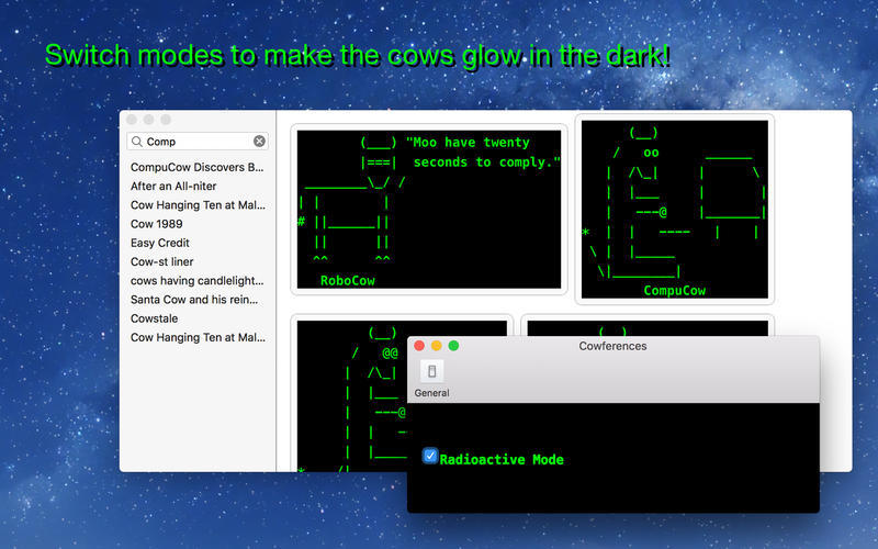 Screenshot 5 for CodeCows