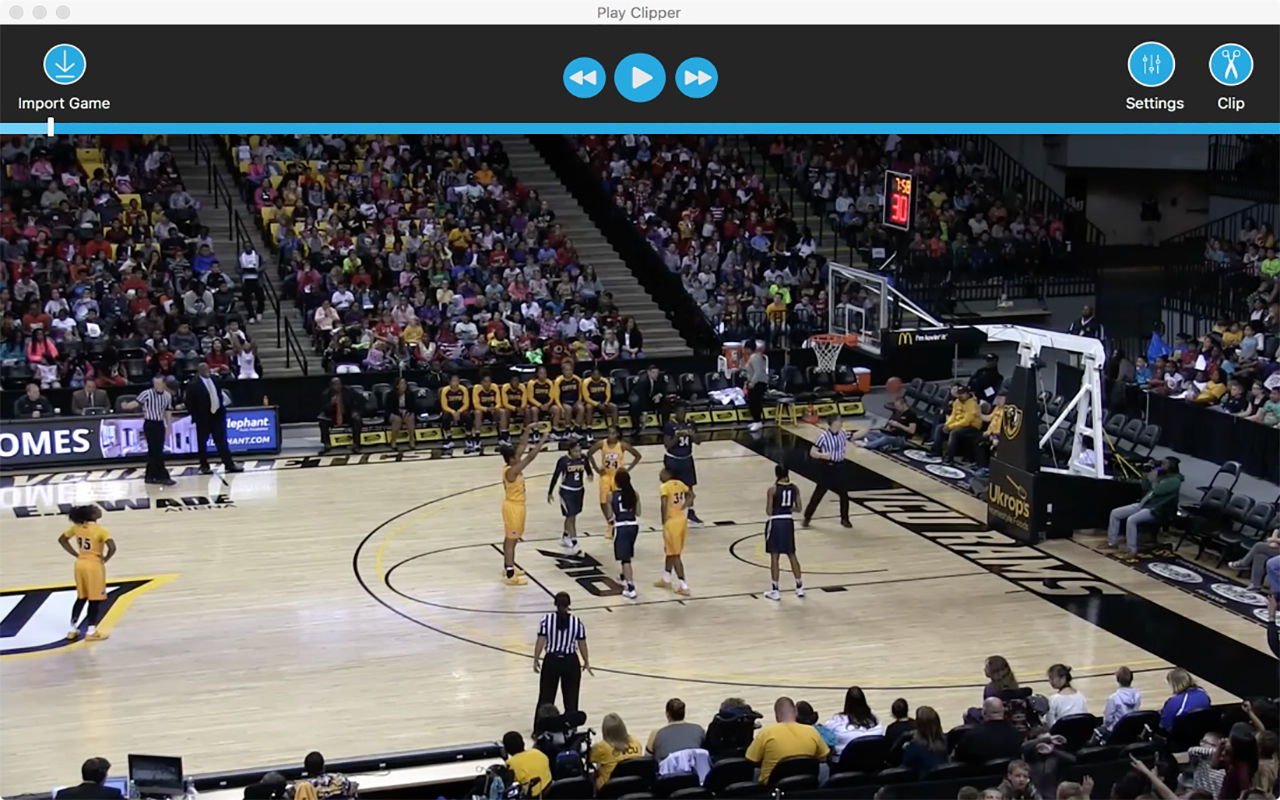 Screenshot 2 for Play Clipper