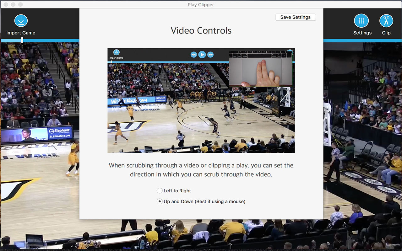 Screenshot 3 for Play Clipper