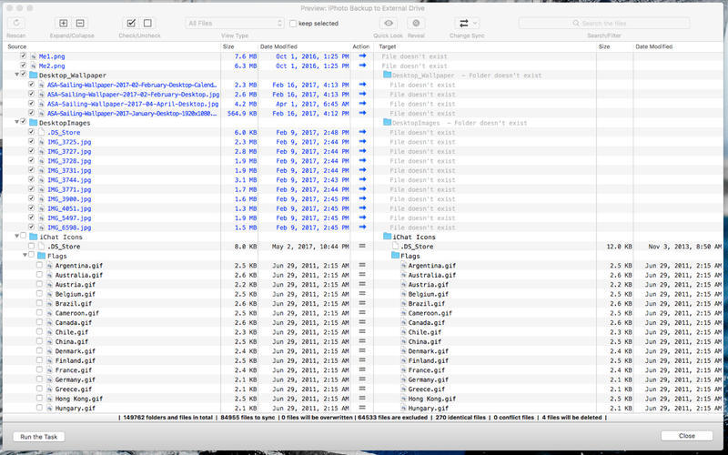 Screenshot 5 for SynKitPro