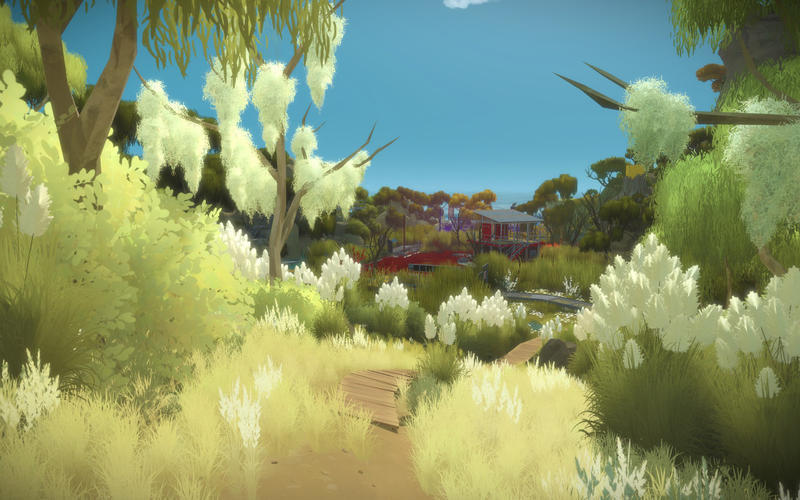 Screenshot 4 for The Witness