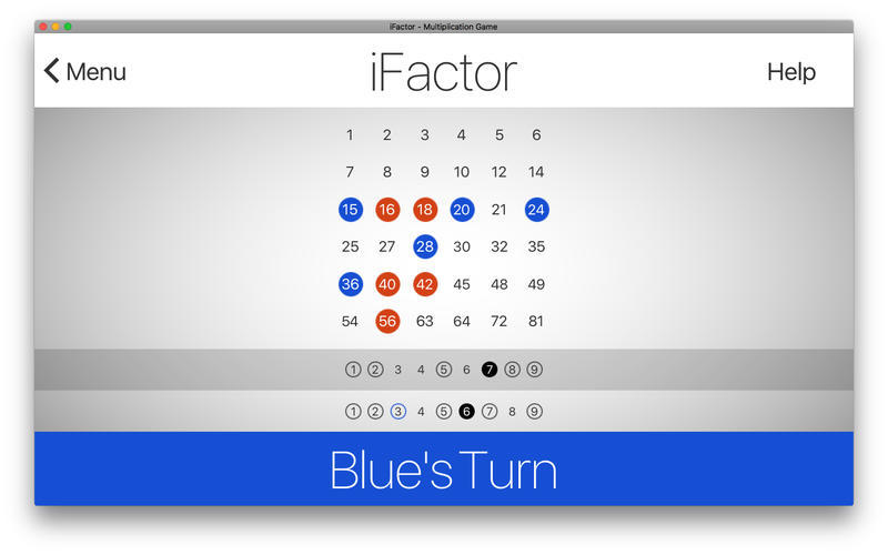 Screenshot 2 for iFactor