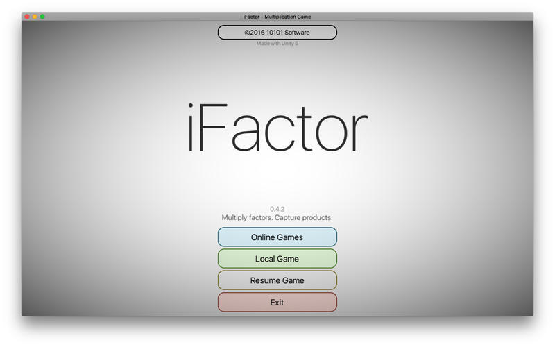 Screenshot 3 for iFactor