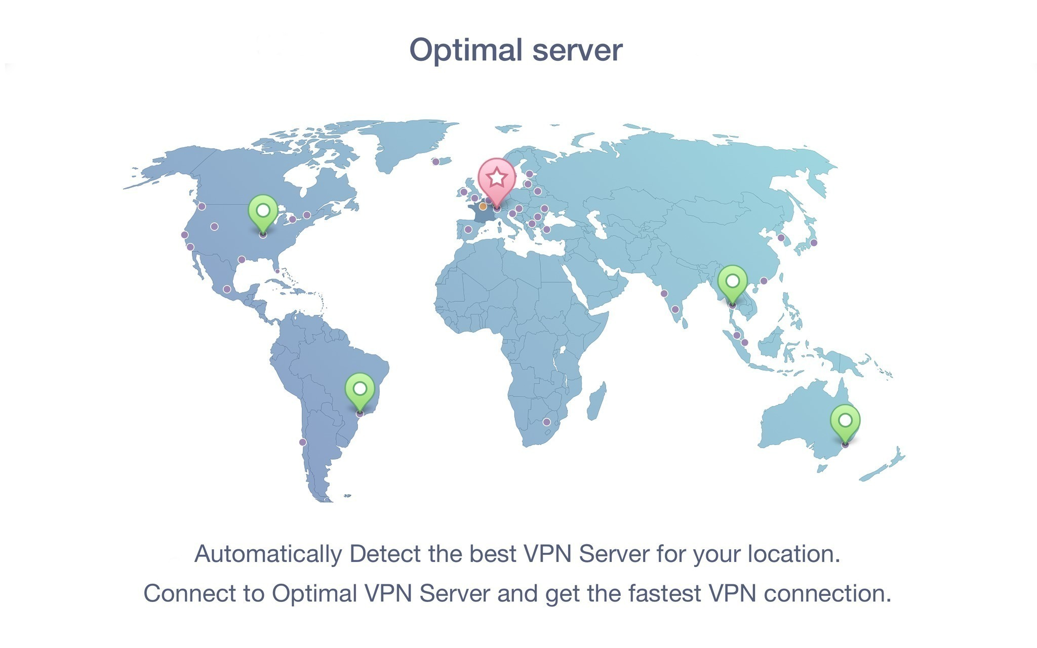 Screenshot 5 for VPN Client