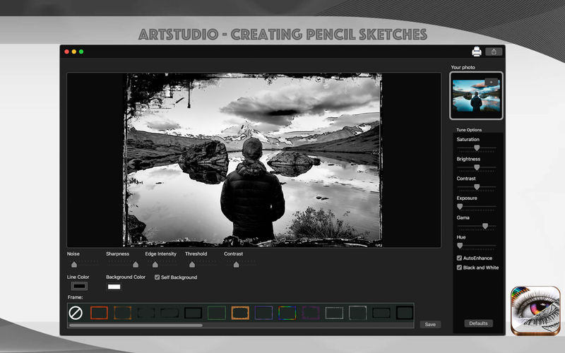 Screenshot 3 for ArtStudio
