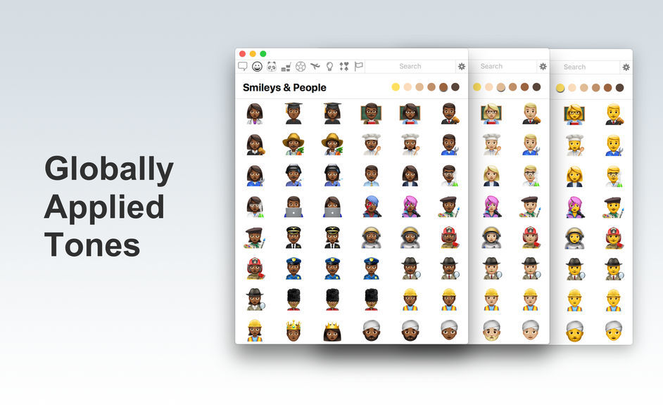 Screenshot 3 for Emojise