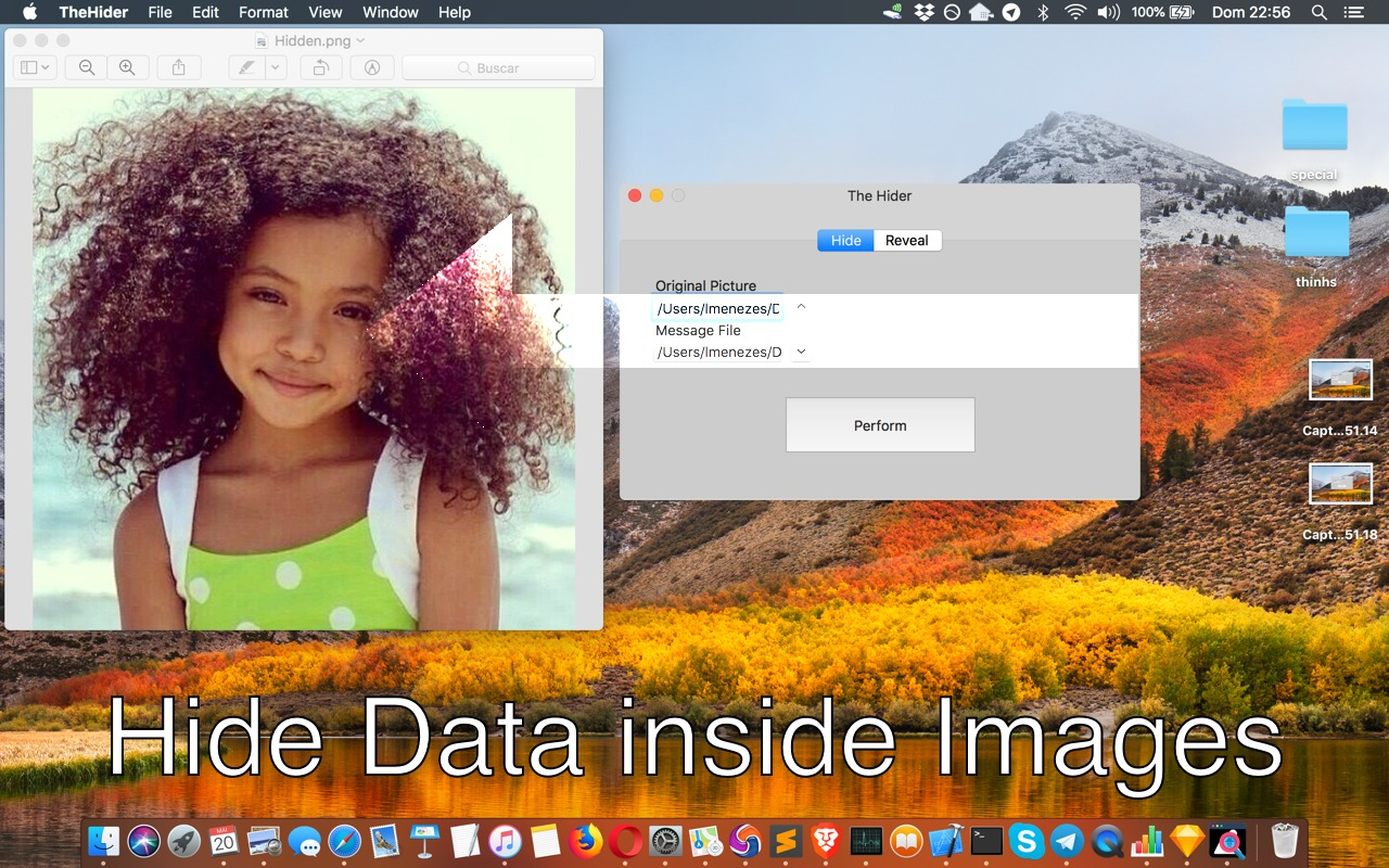 The Hider for Mac | MacUpdate