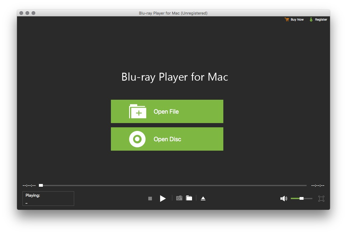 Screenshot 1 for Apeaksoft Blu-ray Player