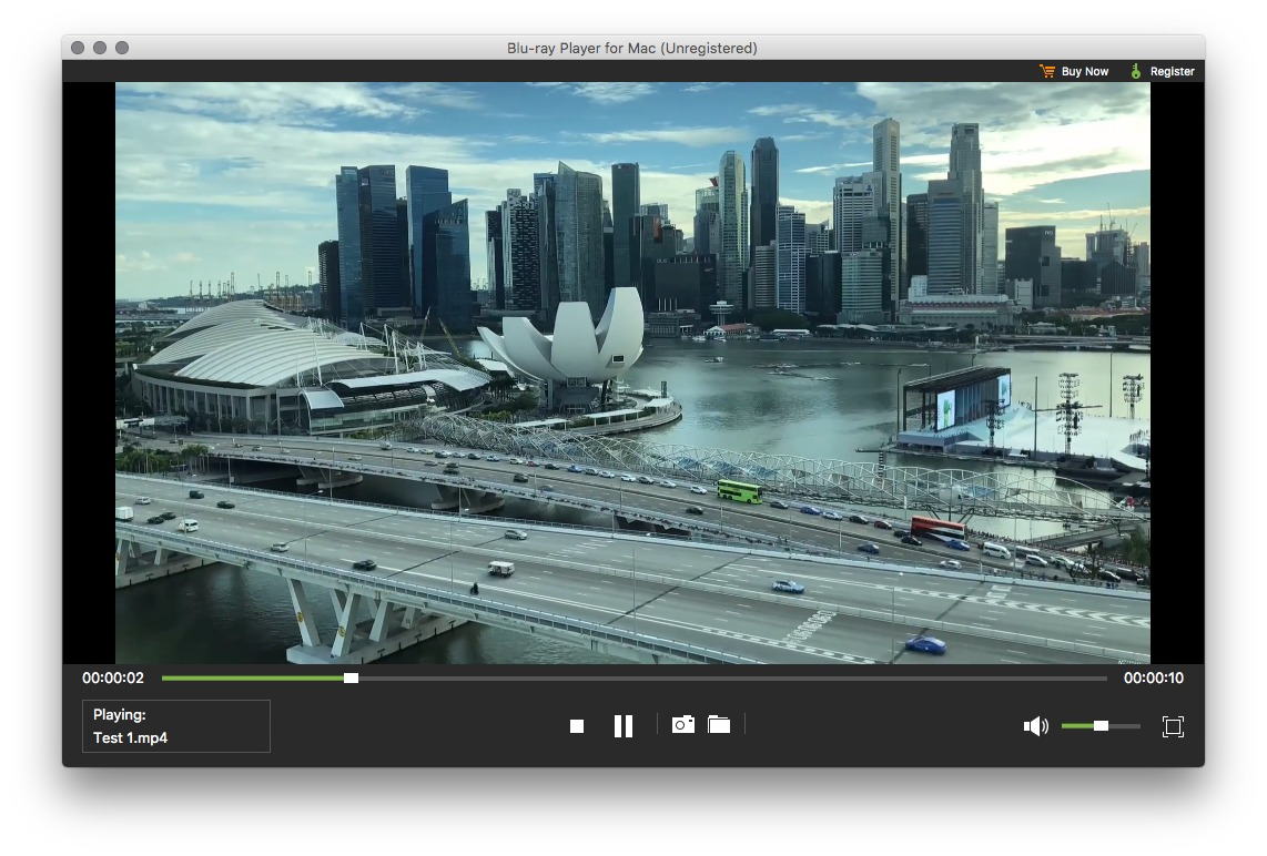 Screenshot 2 for Apeaksoft Blu-ray Player