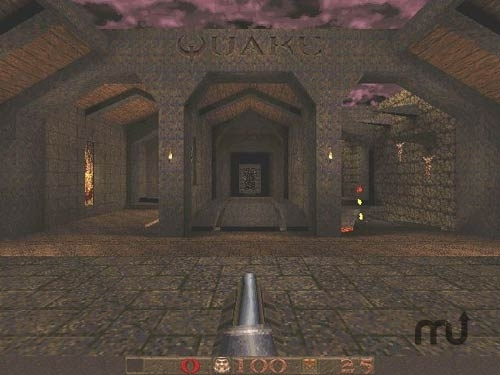 Quake X 1 2 1 free download for Mac | MacUpdate