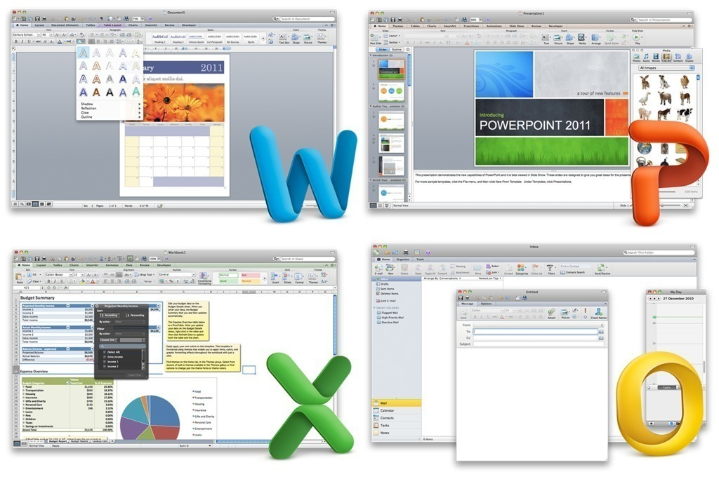Download Microsoft Office 2011 For Mac Home And Business