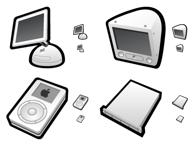 Screenshot 1 for Smoothicons